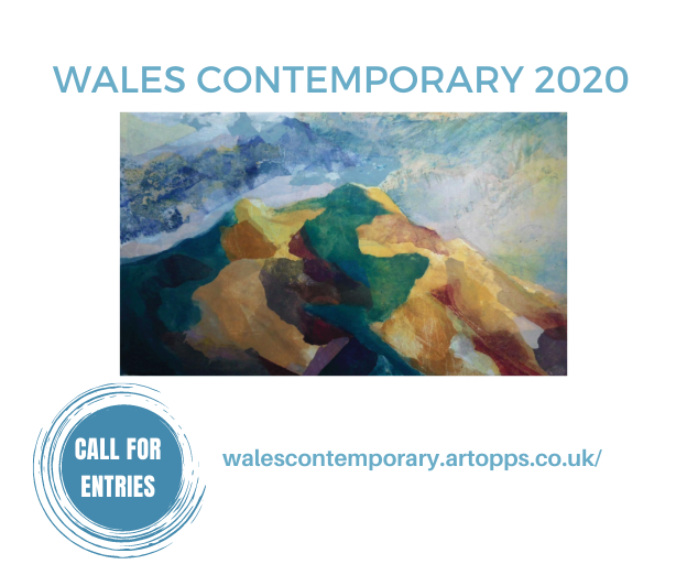 Wales Contemporary 2020