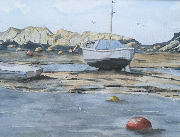 Angelsey Boats