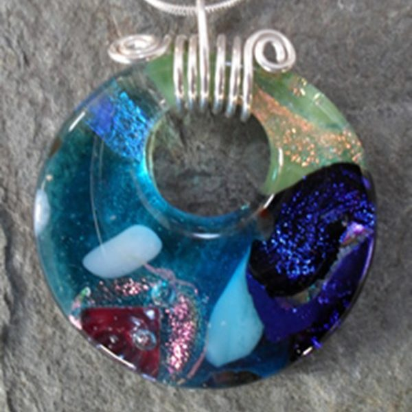 Meadow Bank Eclipse Pendant