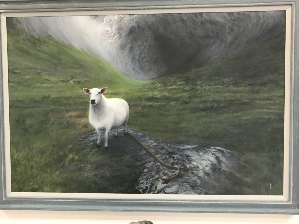 Wales Contemporary Extended Exhibition