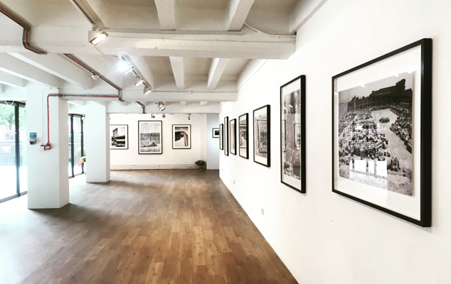 OXO Gallery will exhibit the finalist work in London in the Spring of 2021